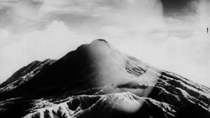 Josef von Sternberg : Retour à Anatahan
