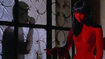 Mario Bava, un cinéaste rouge profond - Dialogue (Six femmes pour l'assassin)