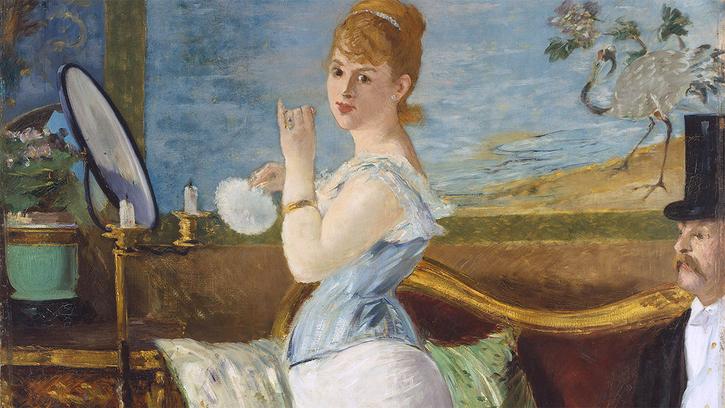 Nana et ses avatars (de Manet à Abel Ferrara)