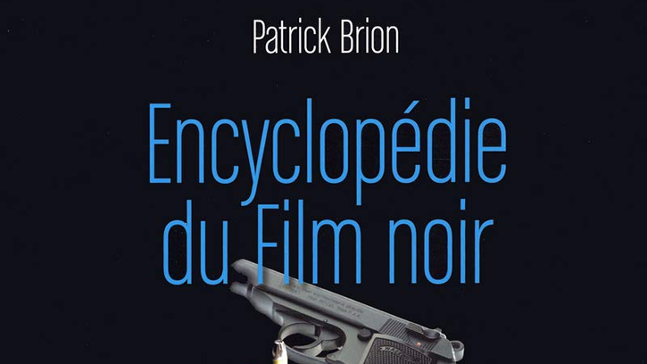 Signature de Patrick Brion