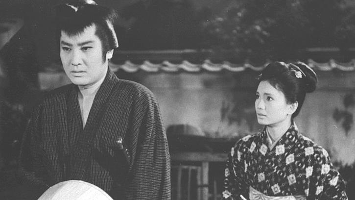 Une histoire insolite du cinéma japonais