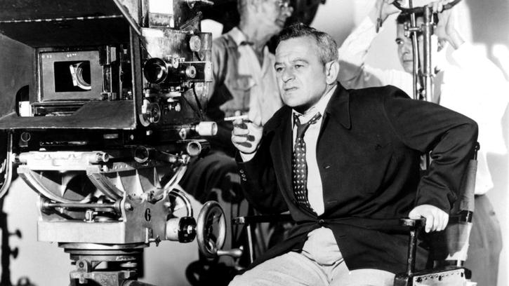 Qui êtes-vous William Wyler? Conférence de Serge Chauvin