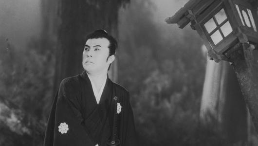100 ans de cinéma japonais (1ère partie)
