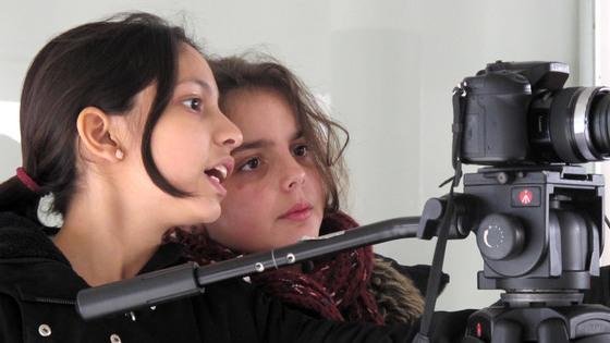 Le Cinéma, 100 ans de jeunesse : rencontres internationales 2017