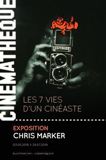 Le Cinéma photographié La Jetée (Chris Marker)
