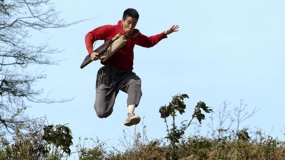 Nouvelles voix du cinéma chinois