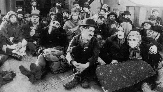L'année 1917