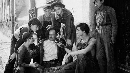 L'histoire du cinéma vue par André Bazin