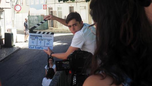 Rencontres internationales «À nous le cinéma!» - Le Cinéma, cent ans de jeunesse