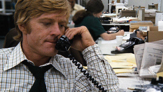 Hommage à Robert Redford