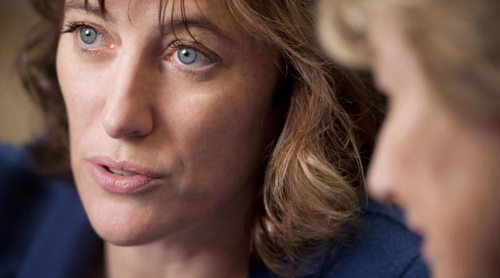 Valeria Bruni Tedeschi par Valeria Bruni Tedeschi: une leçon de cinéma