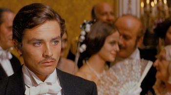Visconti - Image De Une Le Guepard