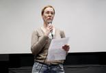 Présentation du film La Chronique de Grieshuus : Anke Wilkening, restauratrice à la Friedrich-Wilhelm-Murnau-Stiftung