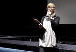 Présentation du film Au feu les pompiers : Anna Batistová, directrice des collections audiovisuelles du Národní filmovy archiv, Prague