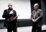 Présentation du film Fièvre : Laurent Mannoni (Cinémathèque Française) et Pierre Lherminier