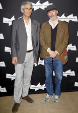 Charles Tesson et Jacques Audiard