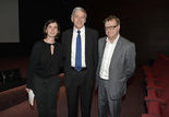 Ciné-concert Sherlock Holmes d'Arthur Berthelet - Céline Ruivo, Robert Byrne et Jean-François Rauger