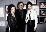 Helena Bonham Carter, Tim Burton, Eva Green