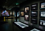 Exposition Scorsese à la Cinémathèque française