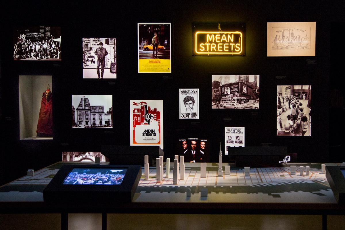 Exposition et r trospective martin scorsese la for Expo photo paris