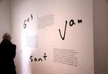 Exposition Gus Van Sant (scéno)