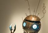Exposition Tim Burton
