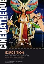 Goscinny et le cinéma - Astérix