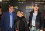 Gus Van Sant, Marianne Faithfull et Gaspard Ulliel
