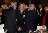 Harvey Keitel, Catherine Deneuve et Martin Scorsese