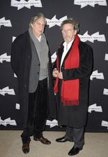 Jacques Boudet et Robert Guédiguian