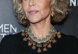 Jane Fonda © Thierry Stefanopoulos