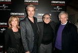 Laurence Briand, Kyle Eastwood, Lalo Schifrin, Costa-Gavras
