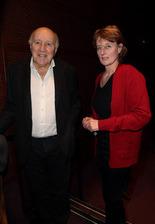 Michel Piccoli et Caroline Champetier 2