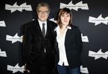 Serge Toubiana et Florence Tissot (Commissaires de l'exposition)