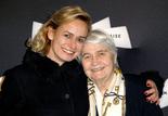 Sandrine Bonnaire et Micheline Pialat