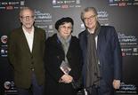 Présentation du Temps Retrouvé de Raoul Ruiz par Pascal Greggory Valeria Sarmiento Ruiz et Serge Toubiana