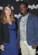 """Salomé Blechmans, productrice et Djinn Carrenard réalisateur de """"FLA"""""""