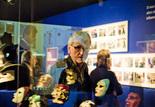 Hans-Peter Reichmann, co-commissaire de l'exposition