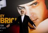 Jan Harlan, producteur exécutif de Stanley Kubrick