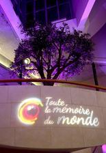 Toute la mémoire du monde 2012