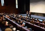 """Toute la mémoire du monde 2016 - Samantha Leroy et Jean-Pierre Verscheure présentent la séance """"Cartoons en technicolor"""""""
