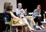 Rencontre avec Olivier Assayas, 30 juin 2012