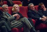 Annett Wolf, Serge Toubiana, Frédéric Bonnaud