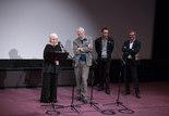 Annett Wolf, Damien Bertrand, Jean-François Rauger