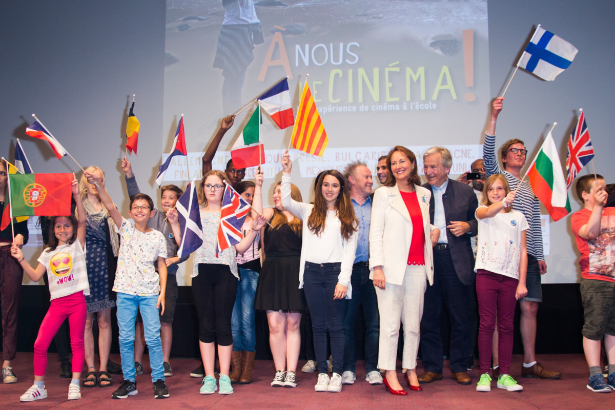 Rencontre de jeunesse sarinoise 2017