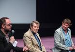 Bernard Payen, Patrick Grandperret et Frédéric Bonnaud
