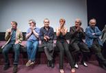 Patrick Grandperret, Yann dedet, Antoine Chappey, Sophie Simon, Jackie Berroyer
