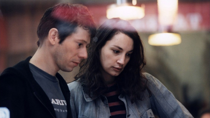 Dialogue avec Mathieu Amalric et Jeanne Balibar