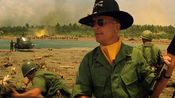Apocalypse Now (F.F. Coppola)