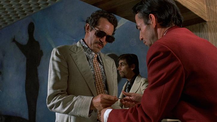 Peckinpah : du traître et du héros. Conférence de Fernando Ganzo